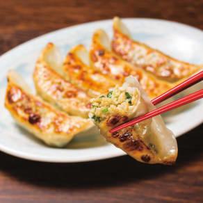 陳建一 焼き餃子 (6個×10袋)