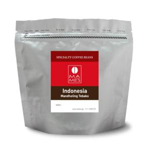 MAME'S/マメーズ インドネシア トバコ マンデリン (500g)