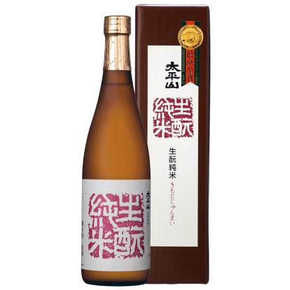 太平山 生もと純米 (720ml)