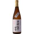 八重寿 特別純米酒 白神山地の四季 (720ml)