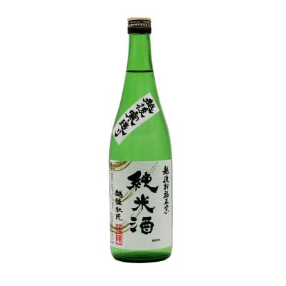 お福正宗 純米酒 (720ml)