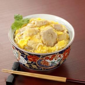神田明神下「喜川」国産鶏の親子丼の具8食セット