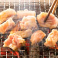 神戸のじぎく家神戸牛ホルモンセット 5種計450g