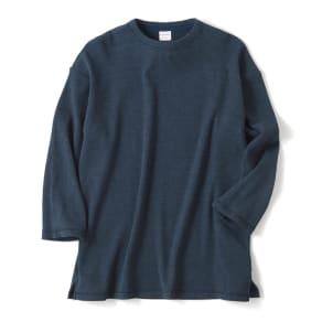 7分袖サーマルTシャツ