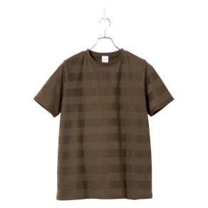 リンクス編みTシャツ