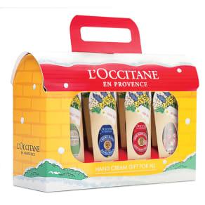 L'OCCITANE/ロクシタン ハンドクリーム GIFT FOR ALL