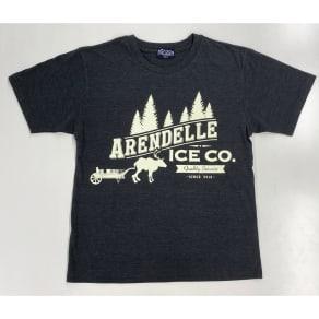 アナと雪の女王/アレンデールTシャツ