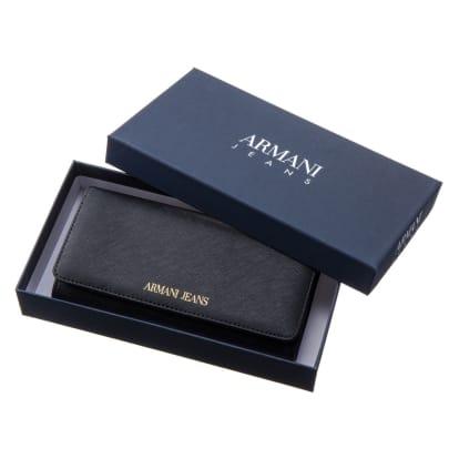 ARMANI JEANS/アルマーニジーンズ 長財布 928541 CD857