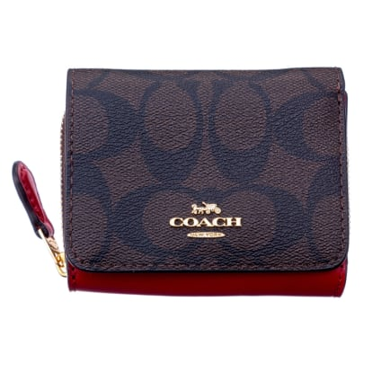 COACH OUTLET/コーチアウトレット 折財布 7331