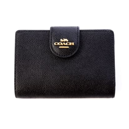 COACH OUTLET/コーチアウトレット 折財布 6390