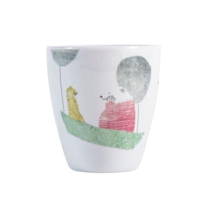 sebra(セバ)/メラミンカップスカイ 子供食器