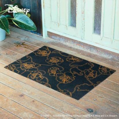 Pooh(くまのプーさん)/玄関マット 60×90cm Disney(ディズニー)