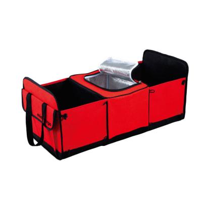 車用収納ボックス ミニカーゴmini-cargo