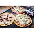 低糖専門キッチン「源喜」 具だくさんピザ3種セット