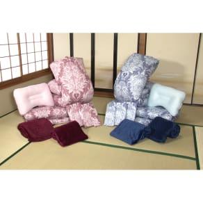 新春初売り 西川の特選寝具 シングルセット(6点+特典2点付き)