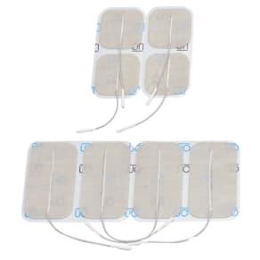 「シェイプビート」シリーズ専用 交換用アクセルガード 小4枚・大4枚