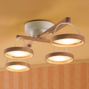 シーリングライト・LEDシーリングライト