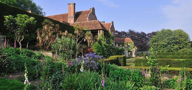 イギリスで訪ねた庭レポート vol.13 ポートリム・ガーデン編