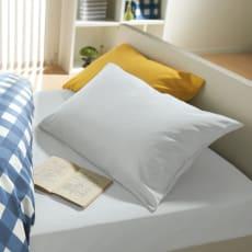 SIMPLE CONCEPT ライトウェイト 枕カバー(同色2枚組)