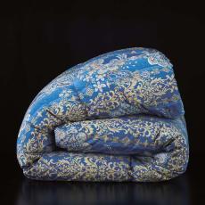 柄任せバーゲン寝具シリーズ 羽毛布団 (レギュラータイプ) シングルロング