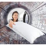大判 (フォスフレイクス 安眠枕 お得な枕カバー付きセット) 写真