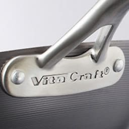 vitacraft/ビタクラフト スーパー鉄 フライパン 径20cm 品質はビタクラフトの保証付きです。