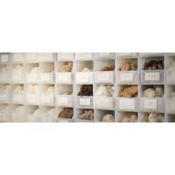 【毛布の老舗 三井毛織】エジプト超長綿やわらか綿毛布 掛け毛布 全ての積荷を開封し中身を検品。純度には細心の注意を払っています