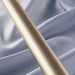 大量に干す方におすすめ!「ultima 4本竿物干し」 レギュラー (室内物干し) シンプルな軽量タイプ (ア)シャンパンゴールド