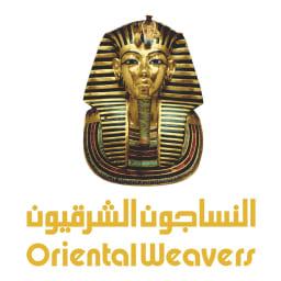 エジプト製ウィルトン織りラグ〈ラピス〉 エジプトのメーカー「oriental weavers (オリエンタルウェーバー)」の製品