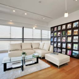 シンプルスタイルコーナーソファ 2人掛けソファ・幅135cm リビングルームの中心になる様な佇まいで、これまでにない開放的で雄大なくつろぎを生み出します。