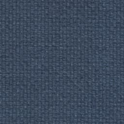 ラウンドフォルムデスクチェア (キ)ブルー