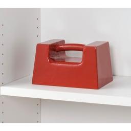 頑丈棚板がっちり書棚(頑丈本棚) ロータイプ 幅40cm 百科事典などの重量物も安心な、棚板耐荷重約40kg!(※写真はイメージ)