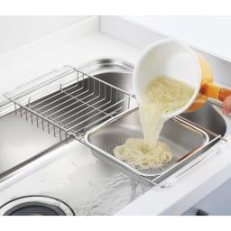 3WAY調理用補助プレートNEW 使い方いろいろ。