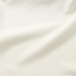 テクノジェル(R) Back & Side ピロー 枕単品 ジェルの心地よさを直に伝えてくれるやわらかな側カバーは、吸放湿性の高いレーヨン混でサラッと快適。
