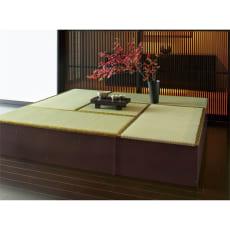 ユニット畳シリーズ お得なセット 4.5畳セット 幅180奥行180cm 高さ31cm