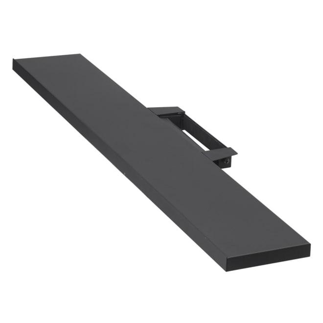 WALL/ウォール テレビスタンド サウンドバー棚板 幅118cm 商品サイズ(cm):幅118奥行21(有効奥行15)高さ4.5。 より臨場感のあるサウンドが壁掛けスタイルで楽しめるサウンドバー専用の棚板です。