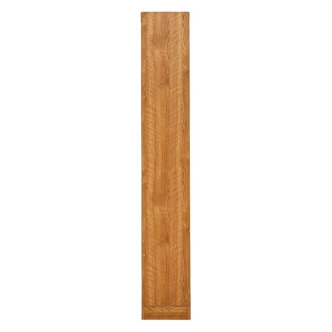 天然木調 リビング壁面収納シリーズ 収納庫 扉タイプ 幅29cm 幅29cmは1枚扉の仕様です。