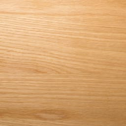 オークカウンター下収納庫 奥行30高さ70cm 引き戸・幅90cm 木目がきれいなオーク突板を前板に使用。