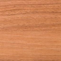 奥行35cm・幅86.5cm 引き戸タイプ 高さサイズオーダー収納庫 (カ)セピアウォルナット