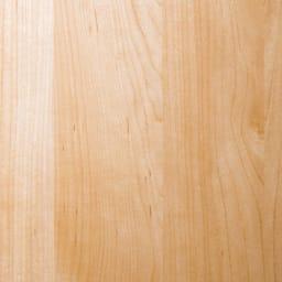 システム壁面ワードローブ ハンガー&引き出し・幅60cm (イ)ナチュラル