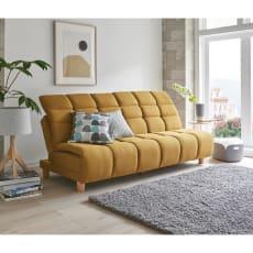 寝心地にこだわったハイバックソファベッド