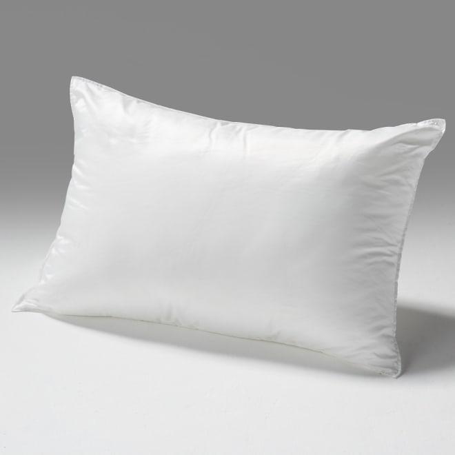 ミクロガード(R)プレミアム布団シリーズ 洗える枕 シンプルながら、清潔仕様の洗える枕