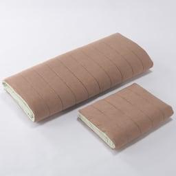エアーラッセル使い ペットの体にも優しい敷き布団シリーズ 敷き布団 折りたたんで収納もできます。
