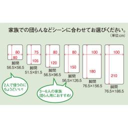 【長方形】 楢ラウンドデザインこたつテーブル 幅120×奥行80cm 一人暮らしから家族での団らんなどシーンに合わせてお選びください。