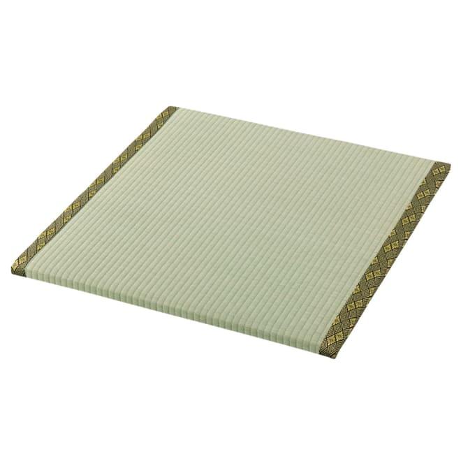 ユニット畳高さ45cmシリーズ 半畳専用替え畳 半畳用タイプ