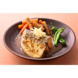 マイコン式電気圧力なべ 容量2.5L サバの味噌煮は魚類モードで約10分!