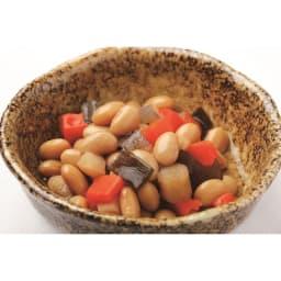 マイコン式電気圧力なべ 容量2.5L 五目豆は約2分で!