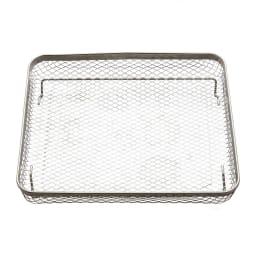 クイジナート エアフライオーブン トースター 特典なし 使いやすい深型のメッシュバスケット