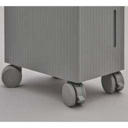 新cado除菌消臭機能付き除湿機  キャスター付きなので移動もスムーズ