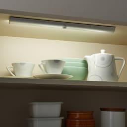 人感センサー足元LEDライト お得な2個